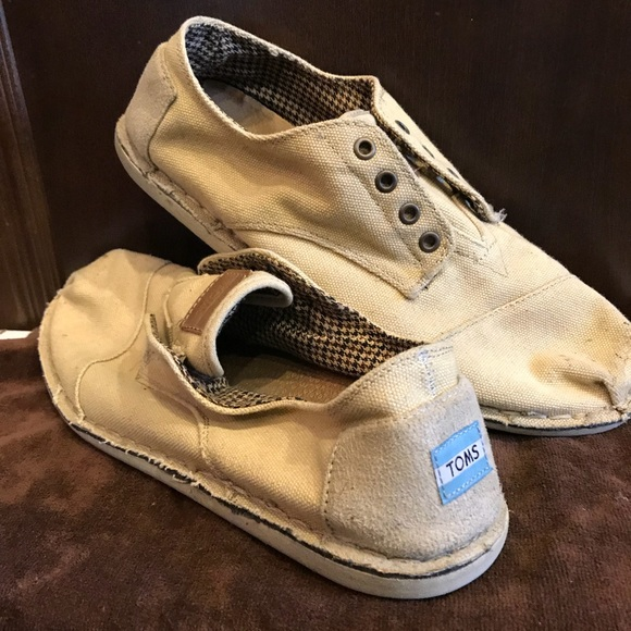 Toms Shoes - Men's TOMS size 11